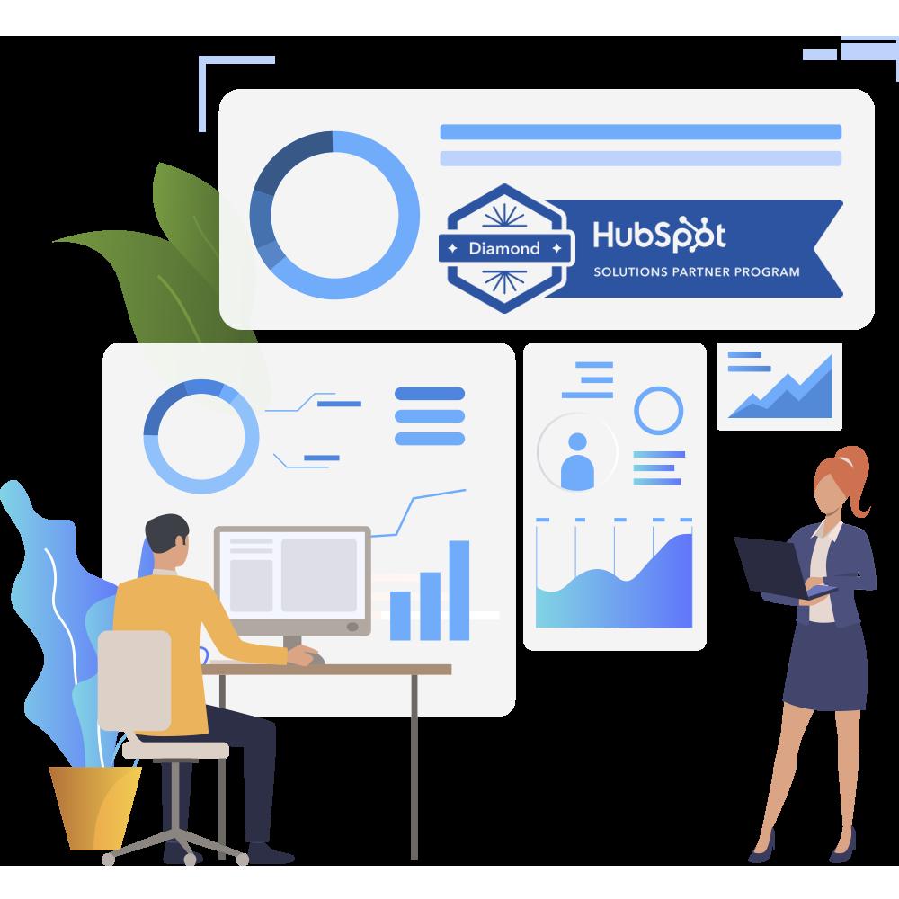 HubSpot CMS Website Design