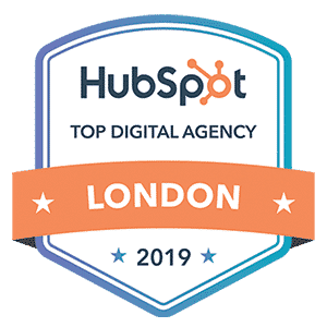 HubSpot digital agency
