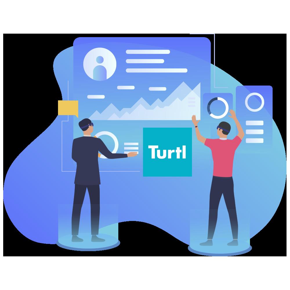 Turtl tasks